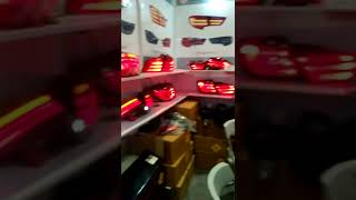 Toyota Camry 2018 Led Tail Light,Reiz X2012 Tail Lamp All Have In Stock