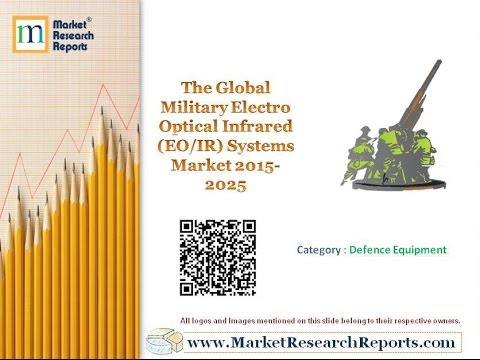 The Global Military Electro Optical Infrared (EO/IR) Systems Market 2015-2025