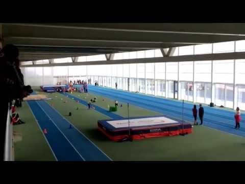 Sports at Aberdeen spots village - Hanover street school - part 1