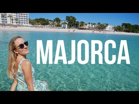 LAST MINUTE HOLIDAY TO MAJORCA - with TUI and Vouchercloud