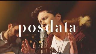 Pablo Dazán - Posdata (Acústico)