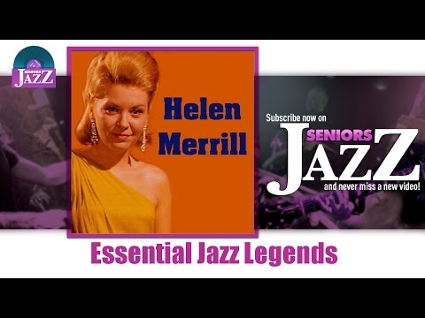 Helen Merrill - Essential Jazz Legends (Full Album / Album complet) Mp3