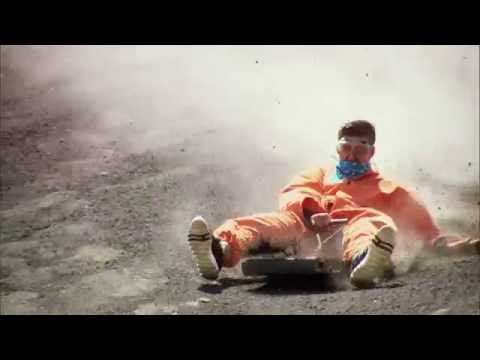 Volcano Boarding in Nicaragua | Trans World Sport