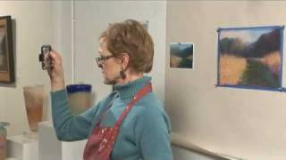 Preview | Vivid Color Landscapes: Pastels with M. Katherine Hurley