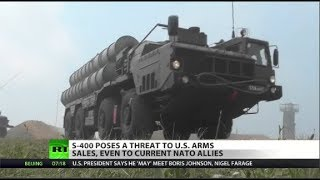 Why everyone wants S-400 as India buys in
