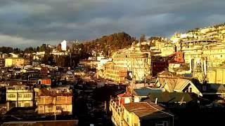Splendid Dargeeling Day & Night City View