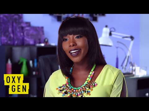 Boss Nails: Official Extended Trailer - New Series | Oxygen