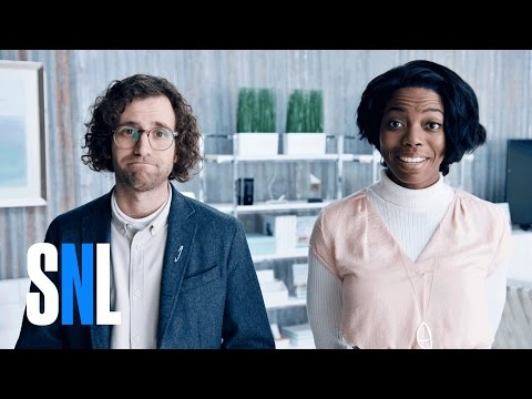 The Bubble - SNL