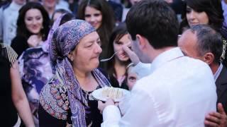 Мурад и Хадижа (Свадьба в Дагестане) Студия Расула Залибекова тел.: +79285600666