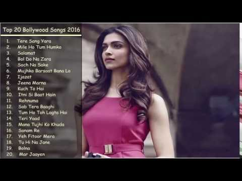 Top Bollywood Songs 2016   Best of...