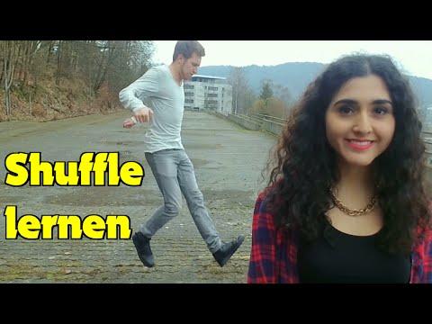 Shuffle Lernen (German