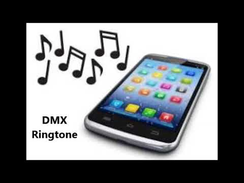 DMX ringtone