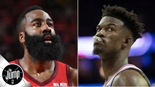 Is it really worth it for the Rockets to trade for Jimmy Butler? | The Jump