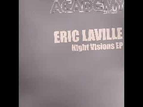 eric laville night vision