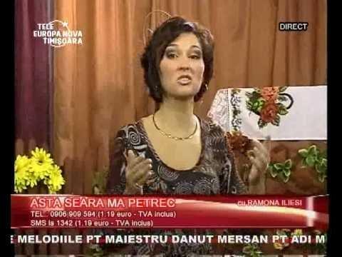 Anca Domnita & Danut Mersan - Am ochii verzi ca iarba