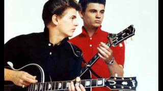 Download Everly Brothers - On The Wings Of A Nightingale MP3 song and Music Video