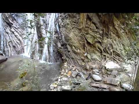 Quebrada Quintero IV