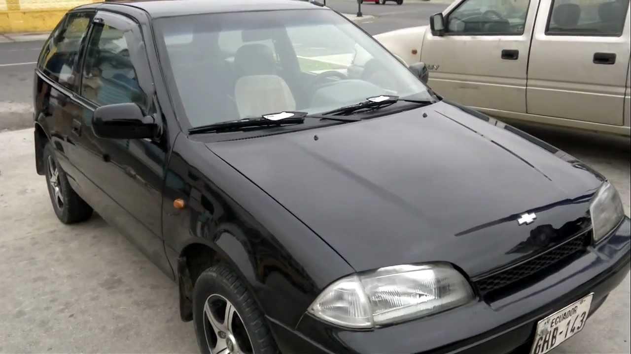Carros De Venta Ecuador