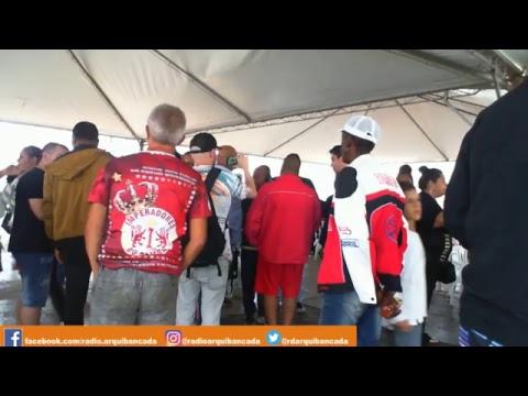 Apuração do Carnaval de Porto Alegre 2019 - 17/03/19