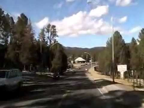 Ruidoso-Ruidoso Downs, New Mexico