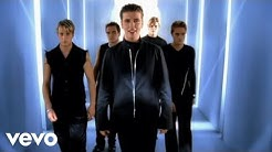 Westlife - Flying Without Wings (Official Video)