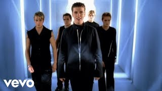 Westlife - Flying Without Wings Official Video