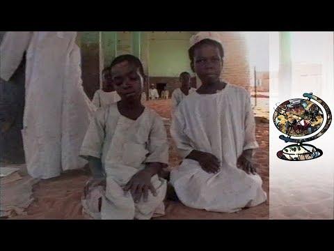Koranic School- Sudan