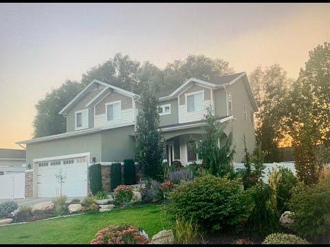 2 bed/ 1 bath basement apartment for rent In Pleasant Grove, Utah