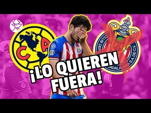 ¡CASTIGO! | Piden dura sanción para Antonio Briseño