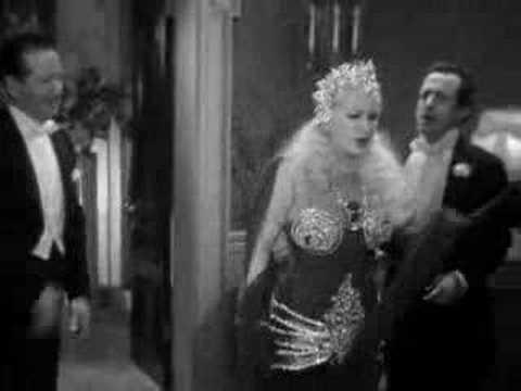 Mae West sings Delilah