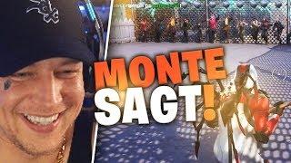 Monte sagt ...  Fortnite | SpontanaBlack