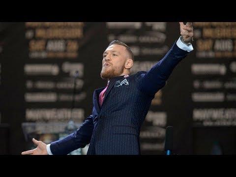 How To Dress Like Conor McGregor   Dress Like The Champ!
