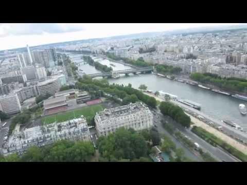 EXPLORING FRANCE: PARIS Part 2