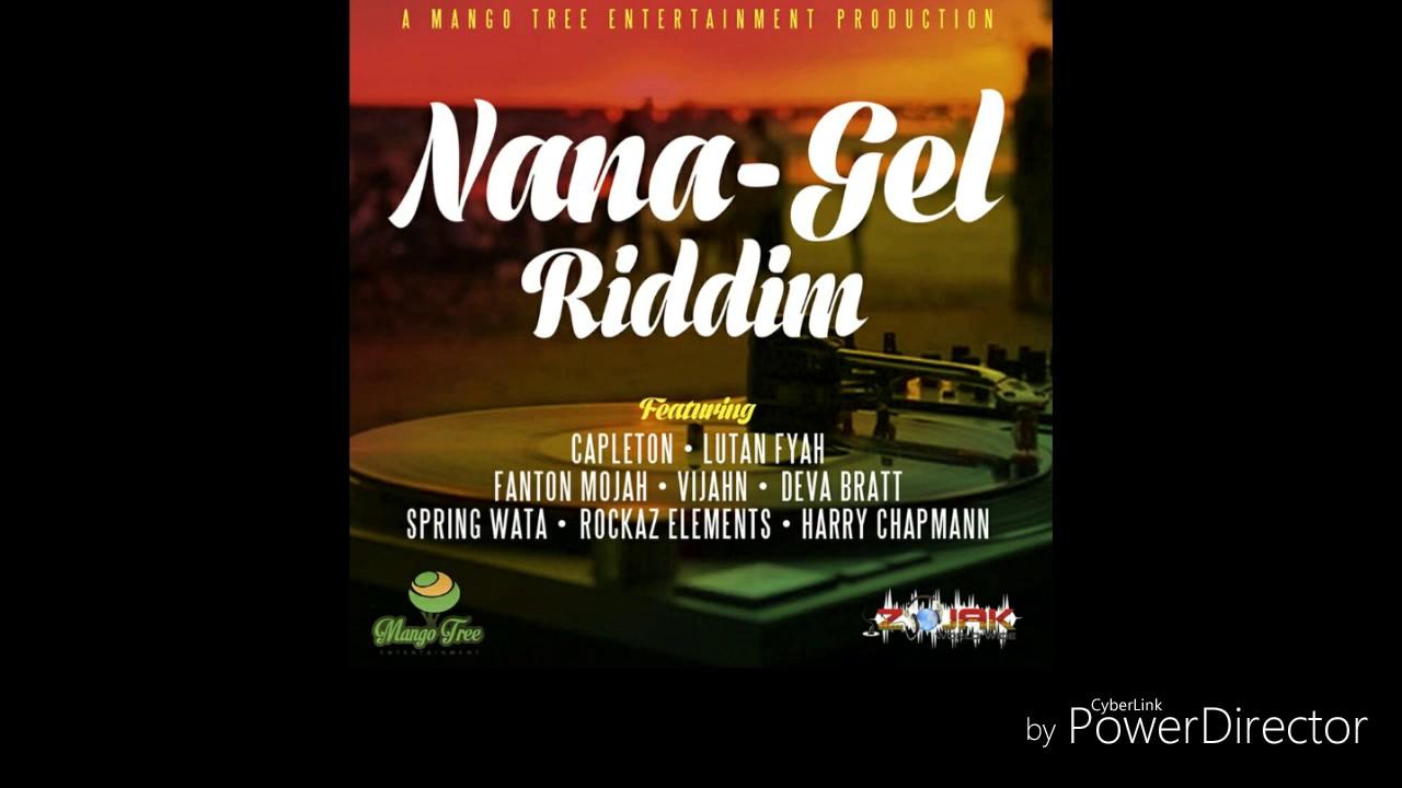 Download Fantan Mojah - No Way (NaNa-Gel Riddim 2017) Produced By Mango Tree Ent.