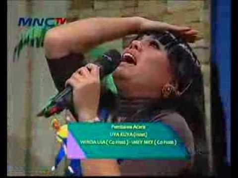 Lagu 'Janda Error' by Indrawati