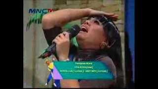 "Lagu 'Janda Error' by Indrawati ""Super Emak"" @Suka-Suka Uya 28-12-2013"