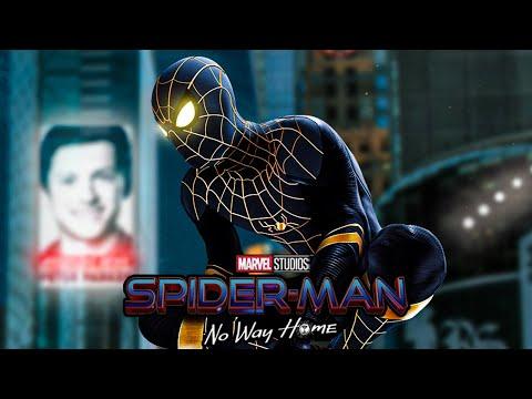 Spider-Man No Way Home BIG RUMOR! Venom 2 NEW Footage & Eternals Posters