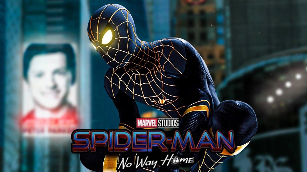 Download Spider-Man No Way Home BIG RUMOR! Venom 2 NEW Footage & Eternals Posters