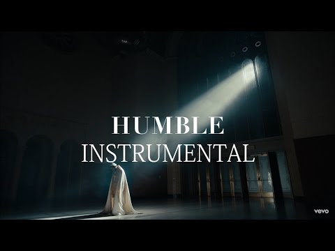 Download Youtube: Kendrick Lamar - HUMBLE. (Instrumental)