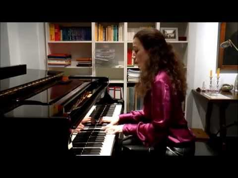 Rachmaninoff Prelude Op. 3 No. 2 - Olga Bivol HD