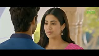 dhadak movie new song 2018 | new love romantic song