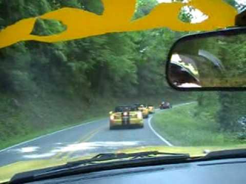 Wayah Road, Franklin NC