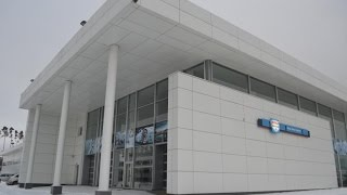 Продам автоцентр (автосервис) в Екатеринбурге.(, 2016-02-09T12:46:41.000Z)