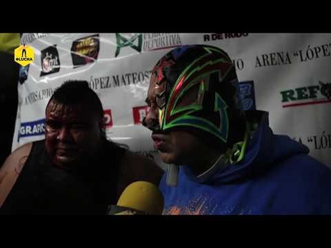 "Crazy Boy: ""¡En DTU X, Por fin X-LAW vs DTU!"""