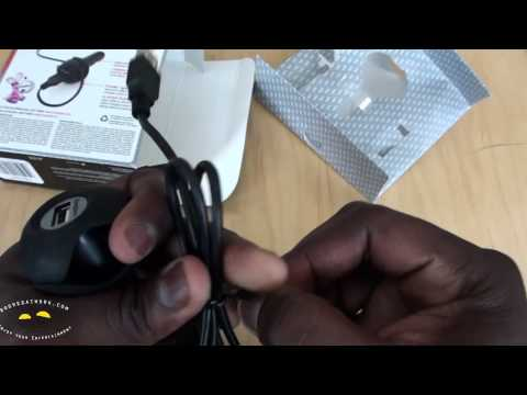 Energizer USB Car Charger Review