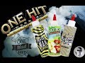 3 Крутых вкуса от One Hit Wonder /Rocket Man/Magic Man/Juice Box