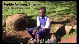 Botrstvo Kenijskih Otrok Fundacija ZA BOLJŠI SVET