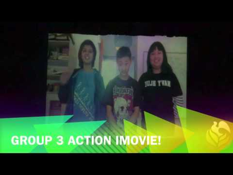 Grade 5 PYP Exhibition 2015 - Sharing the planet - Beijing BISS International School