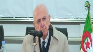Docteur Hadj Salah  un monument de la linguistique en Algérie