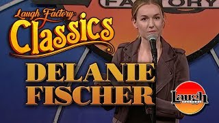 Delanie Fischer | Happy Birthday | Laugh Factory Classics | Stand Up Comedy
